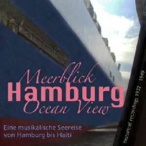 VARIOUS ARTISTS: Meerblick Hamburg Ocean View